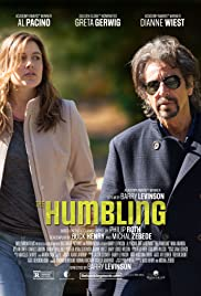 The Humbling (2014) Poster - Movie Forum, Cast, Reviews