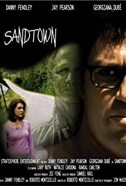 Sandtown Poster