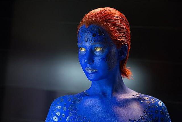 Jennifer Lawrence in X-Men: Days of Future Past (2014)