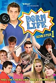 Dorm Life Poster - TV Show Forum, Cast, Reviews