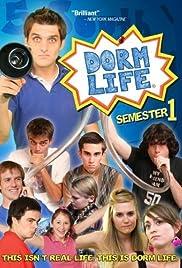 Dorm Life Poster