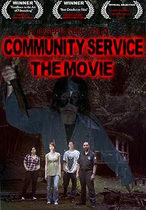 Community Service the Movie (2012)