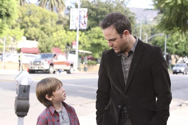 Paul Adelstein and Griffin Gluck in Private Practice (2007)