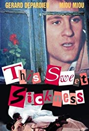 This Sweet Sickness(1977) Poster - Movie Forum, Cast, Reviews