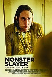 Monster Slayer Poster