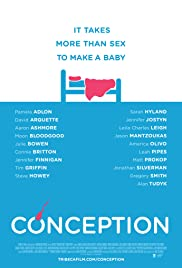 Conception (2011) Poster - Movie Forum, Cast, Reviews