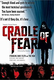 Cradle of Fear (2001) Poster - Movie Forum, Cast, Reviews
