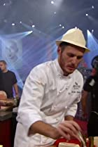 Image of Iron Chef America: The Series: Symon vs. Mendelsohn: Prosciutto