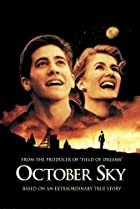 Image of October Sky