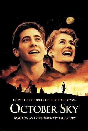 Cielo de octubre (1999)