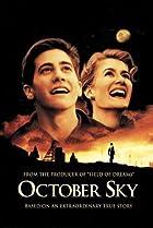 October Sky (1999) Poster