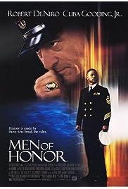 Nonton Film Men of Honor (2000)
