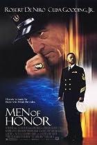 Men of Honor (2000) Poster