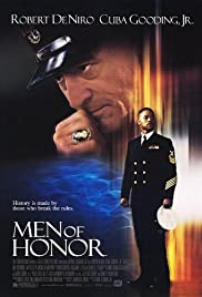Men of Honor (2000) Poster - Movie Forum, Cast, Reviews