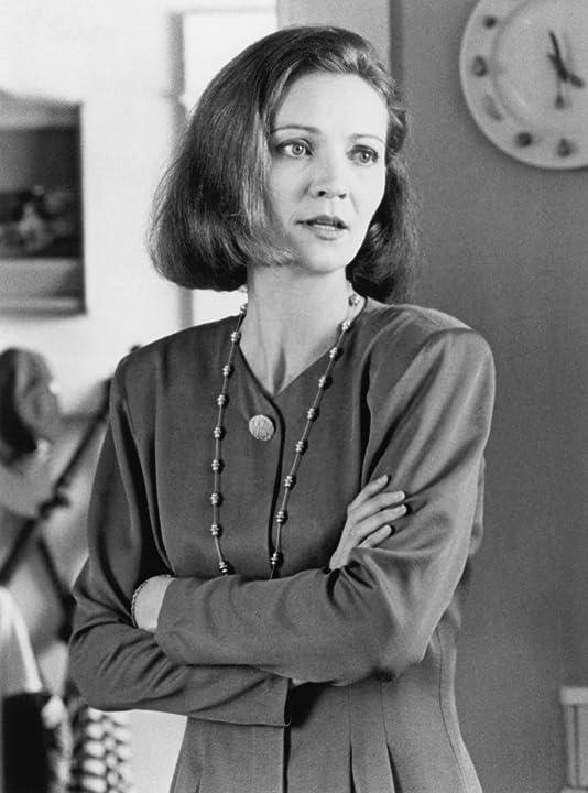 Joan Allen in Josh and S.A.M. (1993)
