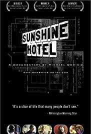 Sunshine Hotel (2001) Poster - Movie Forum, Cast, Reviews
