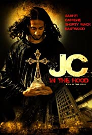 JC in tha Hood Poster
