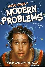 Modern Problems Poster