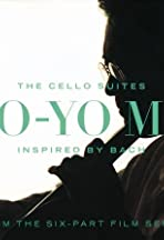 Yo-Yo Ma Inspired by Bach
