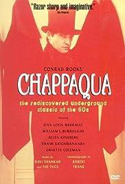 Chappaqua(1966) Poster - Movie Forum, Cast, Reviews