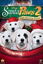 Primary image for Santa Paws 2: The Santa Pups