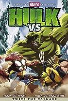 Image of Hulk Vs.