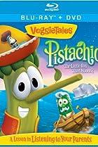 Image of VeggieTales: Pistachio