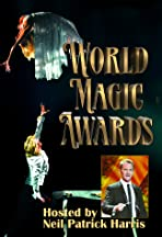 The 2008 World Magic Awards