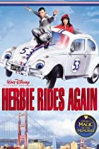 Image of Herbie Rides Again