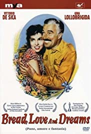 Bread, Love and Dreams (1953) Poster - Movie Forum, Cast, Reviews