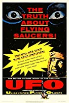 Image of Unidentified Flying Objects: The True Story of Flying Saucers