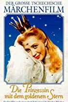 The Princess with the Golden Star (1959) Poster