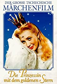 The Princess with the Golden Star (1959) Poster - Movie Forum, Cast, Reviews