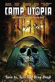 Camp Utopia(2002) Poster - Movie Forum, Cast, Reviews