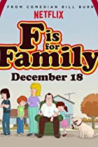 Image of F is for Family
