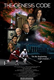 The Genesis Code (2010) Poster - Movie Forum, Cast, Reviews