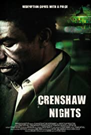 Crenshaw Nights Poster