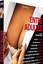 Image of Entre adultes