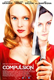 Compulsion (2013) Poster - Movie Forum, Cast, Reviews