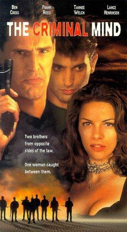 The Criminal Mind (1993)