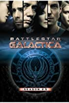 Image of Battlestar Galactica: Lay Down Your Burdens: Part 2