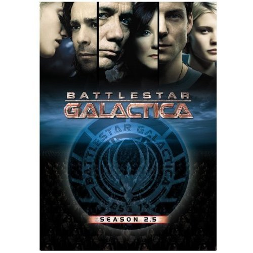 Battlestar Galactica: Lay Down Your Burdens: Part 1 | Season 2 | Episode 19