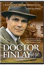 Primary image for Doctor Finlay