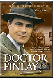 Doctor Finlay Poster - TV Show Forum, Cast, Reviews