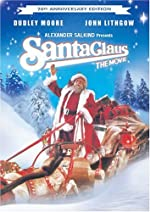 Santa Claus The Movie(1985)