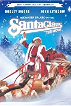 Image of Santa Claus: The Movie