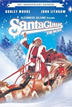 Primary image for Santa Claus: The Movie