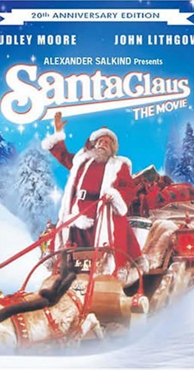 Santa Claus: The Movie (1985) - IMDb