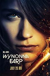 Wynonna Earp - Season 1 poster