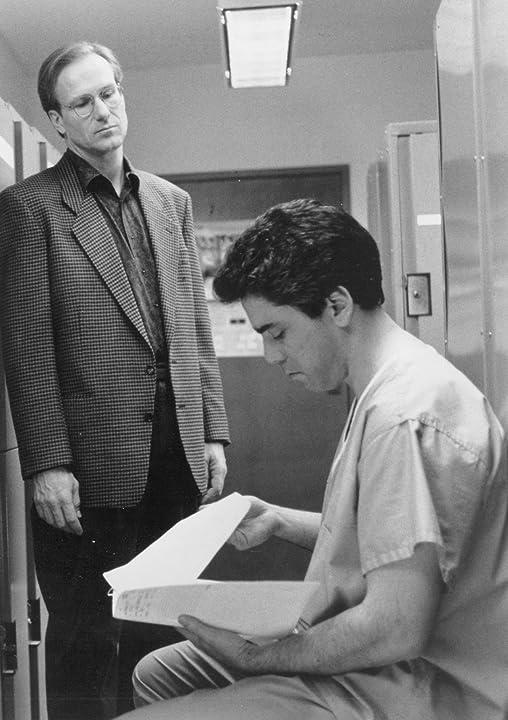 William Hurt and Adam Arkin in The Doctor (1991)